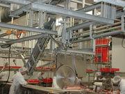 Оборудование из пищевой нержавеющей стали