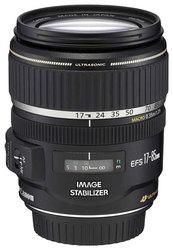 Новый фотообъектив Canon EF-S 17-85 f/4-5.6 IS USM