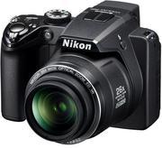 Nikon Coolpix p100 полупрофессиональный