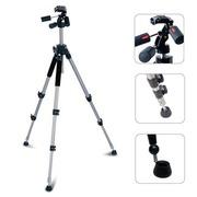 Новый профессиональный штатив для фотоаппаратов и видеокамер Rekam RT-P55