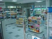 Продаю Б/У оборудование для аптеки.