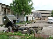 промышленная база для сушки леса в Ставрополе