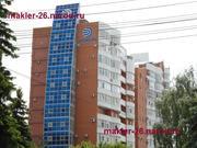 Сдается двухкомнатная квартира бизнес класса в центре Ставрополя 25000