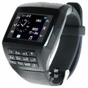 Часы-телефон Q8