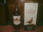 Виски: The Famous Grouse Finest