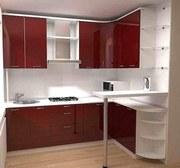 Кухни и корпусная мебель от эконом до люкс класса.