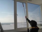 мытье окон и витрин в Ставрополе