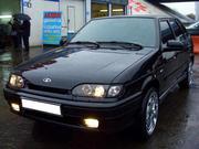Продам автомобиль ВАЗ 2114 люкс