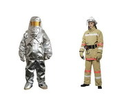 Одежда пожарного БОП