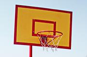 Щит баскетбольный,  ворота футбольные