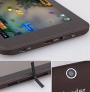 Планшет 7-дюймовый экран Wi-Fi,  GPS,  3G,  hdmi
