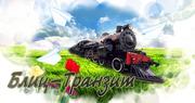 БЛИЦ - ТРАНЗИТ транспортная-экспедиторская компания