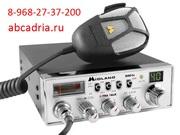 Рации 8-968-27-37-200 в машину Ставрополь Автомобильные СКФО
