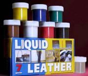 Жидкая кожа – Ваш помощник при качественном ремонте кожаной мебели