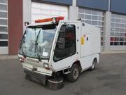 HMF Hofmans 426-коммунально-уборочная техника