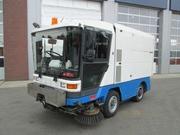 Ravo 530 STH-коммунально-уборочная