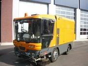 Ravo 540 STH-коммунально-уборочная