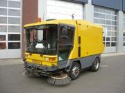 Ravo 5002 STH-коммунально-уборочная