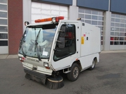HMF Hofmans 426-коммунально-уборочная