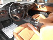 Экономия топлива руководство 2007 BMW 3 Series 335i 2dr Седан