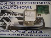 Skoda Octavia 1C0909605 1C0 909 605 1CO909605 SIEMENS 5WK43121