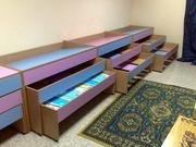 Изготовляем мебель на заказ любой сложности под размеры заказчика.