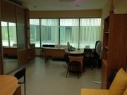 Офис в ТОРК
