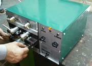 Аппарат сварки ленточных пил АСП1600.