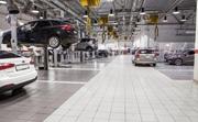 Автосервис DAKAR обслуживание и ремонт автомобилей