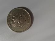 1 рубль 2003 год
