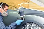 Малярно-кузовной ремонт в автосервисе DOCCAR.