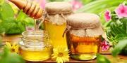 Натуральный цветочный мёд