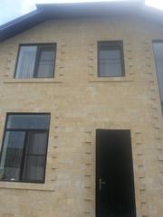 продаю новый дом с отделкой и бытовой мебелью в Кисловодске.