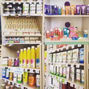 Магазин натуральной косметики и бытовой не химии