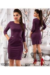 Элегантное платье  артикул - Артикул: Ам9243-2