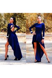 Вечернее платье 2в1 артикул - Артикул: АМ8006-3