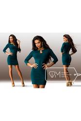 Оригинальное платье бандаж артикул - Артикул: АМ9059-5