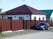 Продается дом с баней на участке