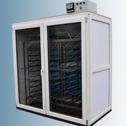 Автоматический инкубатор для яиц InКУБ-3000