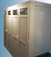 Автоматический инкубатор для яиц InКУБ-5200