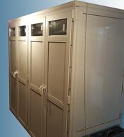 Автоматический инкубатор для яиц InКУБ-10400