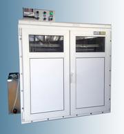 Автоматические инкубаторы для яиц InКуб