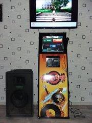Музыкальный автомат Playbox Супер Джет