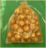 Сувениры из грецких орешков