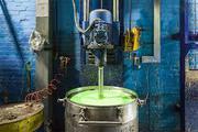 Технологии производства ВД-АК краска,  грунтовка, сухие смеси