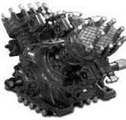 Отправка компрессор ZAF51