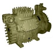 Марка компрессора 1A32-50-2A