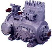 Отечественный компрессор ЗАФ53К52Т