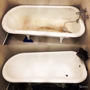 Восстановление ванн. Частный мастер.