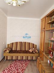 Уютная квартира с индивидуальным отоплением